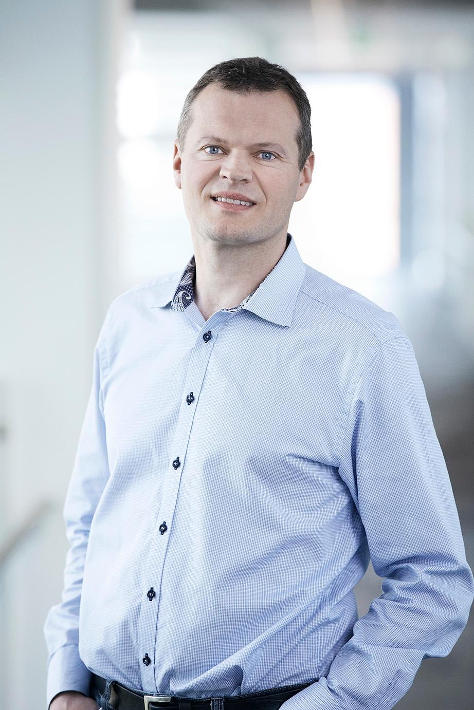 Peter Vadsholt