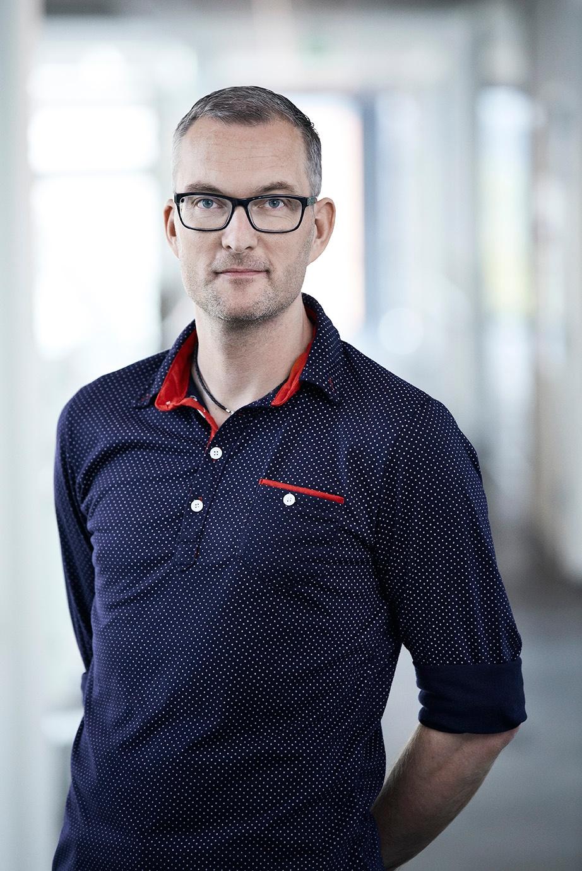 Normann P. Nielsen