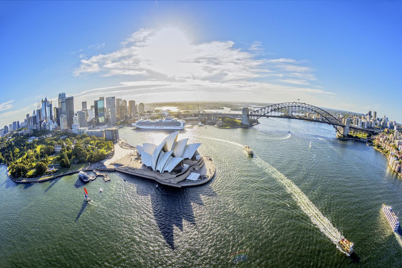 Atlassian Sydney