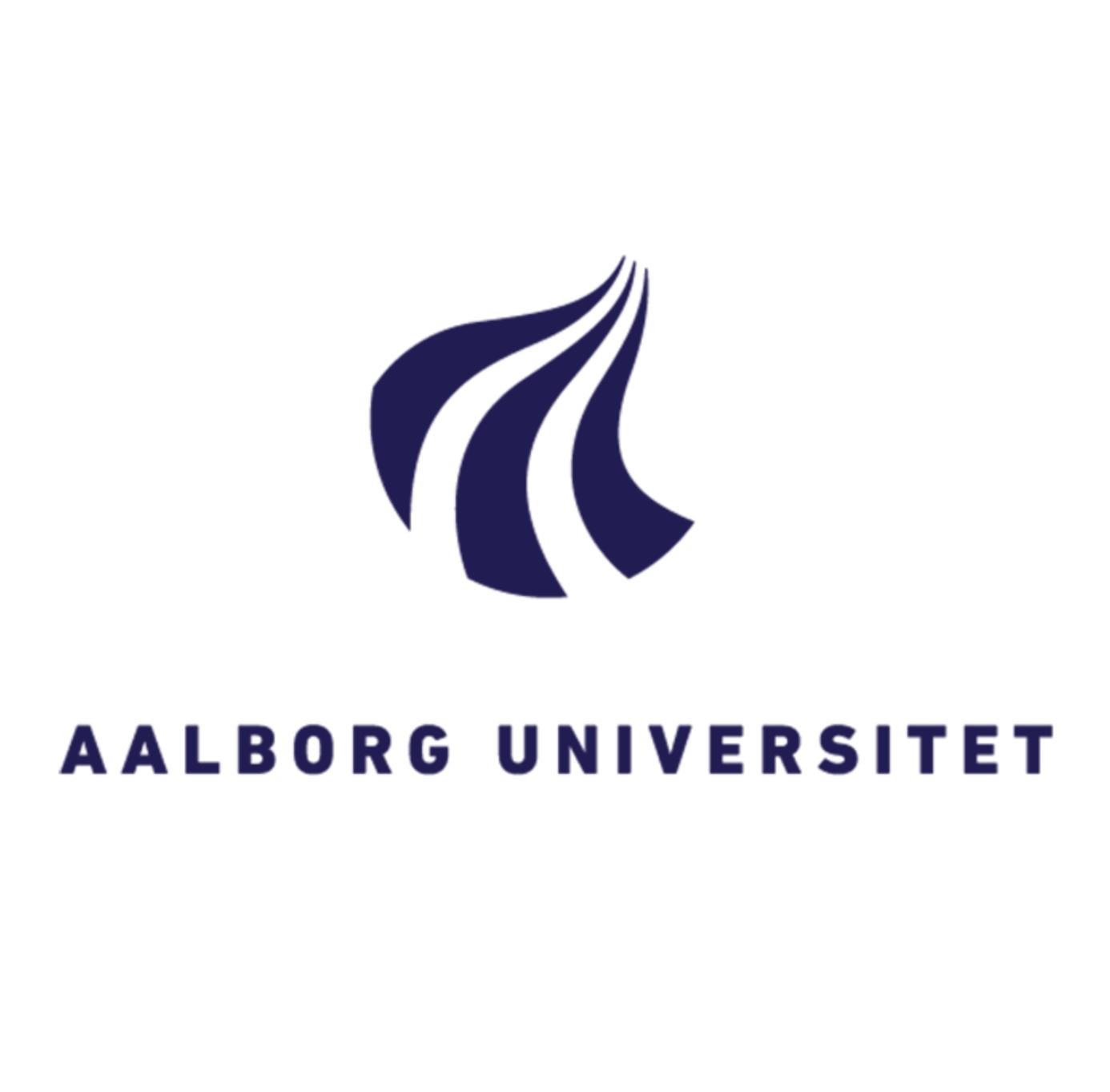 Aalborg Universitet Case Logo